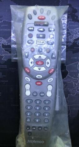 Xfinity Motorola Custom DVR 3 Device Universal Remote New
