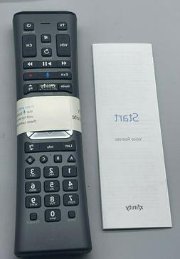 XFINITY XR11 Voice Activated Universal Remote