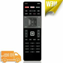 XRT122 for Smart TV Vizio Remote Control w Amazon Netflix IH