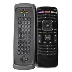 New XRT303 for Vizio 3D Smart TV Remote with Keyboard for M3