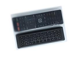 NEW XRT500 QWERTY Keyboard w back light Remote for VIZIO M70
