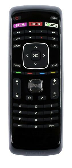 New Genuine Vizio XRV4TV Universal TV Remote Control for LCD