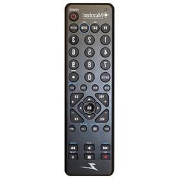 AmerTac - Zenith ZC300MB Microban 3-Device Universal Remote,