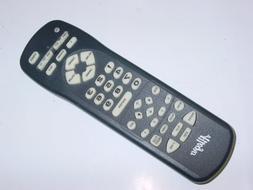 Allegro Zenith MBC4035 TV System 4-Device Universal Remote C