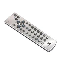 AmerTac - Zenith ZH210 2 Device Universal Remote Control, TV